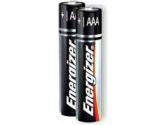 Energizer Max 2xAAA Alkaline Battery (Energizer: E92BP2)