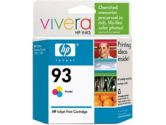 HP #93  Tri Colour Ink Cartridge (HP: C9361WC)