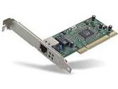 BELKIN F5D5005 PCI Gigabit Desktop Network Card (Belkin: F5D5005)
