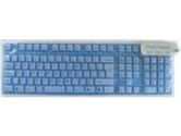 USB/PS2 Foldable Flexible Keyboard (Usbps2: FOLD-3000)