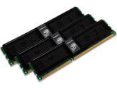 OCZ  DDR3 PC3-12800 1600MHz Intel Core i7 Edition XMP Ready Series 3GB Triple Channel Kits (OCZ: OCZ3X1600LV3GK)
