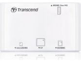 Transcend Multi-Card Reader P8 USB2.0 (Transcend: TS-RDP8W)
