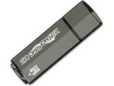 OCZ  CrossOver 4GB USB 2.0 Flash Drive (OCZ: OCZUSBCVR4G)