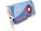 Sapphire ATI RADEON HD 4850 1024MB GDDR3 Dual Dual-Link DVI HD Audio Shader Model 4.1 800 stream processor PCI-Express 2.0 Graphics Card (Sapphire: ATI RADEON HD 4850 1024MB)
