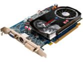 Sapphire ATI RADEON HD 4650 512MB DDR2 with 1G Hyper Memory 320 Stream Processor UVD2 Dual Display  PCI Express 2.0 Graphics Card (Sapphire: HD 4650 1GB Hyper Memory with HDMI)
