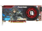 Powercolor Radeon HD 4890 1GB 850MHZ 1GB 3.9GHZ GDDR5 PCI-E 2XDVI HDTV Video Card (PowerColor: HD4890 1GB GDDR5)