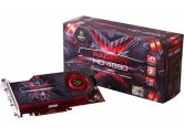 XFX Radeon HD 4890 HD-489A-ZDFC Video Card (XFX: HD489AZDFC)