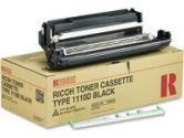 Ricoh339587/Type1110DCartridge (: 339587)