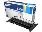 BrandNewOriginalSamsungCLT-K409SBlackCartridge (: CLT-K409S)