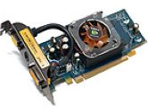Zotac GeForce 8400 GS 512MB PCI-Express (Zotac: ZT-84SEH2P-FSR)