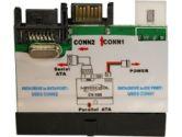 Masscool CV-100 SATA to IDE Hard Drive Adapter (Masscool by Fanner Tech: CV-100)