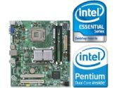 Intel DG31GL Motherboard CPU Bundle - GMA3100, Socket 775, mATX, Intel Pentium Dual Core E2200 2.2GHz Retail Processor (Intel: Intel DG31GL Motherboard & E2200 CPU w/ Fan)
