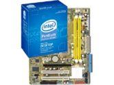 Asus P5GC-MX 1333 Motherboard CPU Bundle - Socket 775, mATX, Intel Pentium Dual Core E2200 2.2GHz Retail Processor (Asus: Asus P5GC-MX 1333 Motherboard E2200 CPU Bundle)