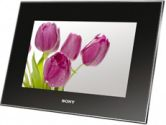 """Sony's DPFV1000 10.2"""" Digital Photo Frame featuring a WSVGA Clear Photo LCD, 1GB of Internal Memory and an HDMI output (SONY: DPFV1000)"""