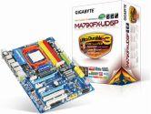 Gigabyte MA790FX-UD5P AMD790FX ATX AM3 DDR2 2PCI-E CrossFireX SATA2 RAID HD Sound 2GBLAN Motherboard (Gigabyte: GA-MA790FX-UD5P)
