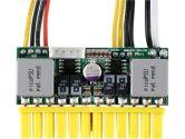 PICOPSU-150-XT with 105W Power Kit Includes Pico PSU 150W DC-DC ATX PSU & AC-DX Power Brick (Mini-Box: PicoPSU-150-XT-105W-Power-Kit)