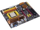 ECS A790GXM-AD3 ATX AMD Motherboard (ECS/ELITEGROUP: A790GXM-AD3)