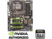 EVGA 132-CK-NF79-TR ATX Intel Motherboard (EVGA: 132-CK-NF79-TR)