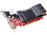 ASUS EAH4350 Silent Radeon HD 4350 Display Card (Asus: EAH4350SILENT/DI/512MD2(LP))