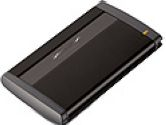 "Mediasonic Smart Drive 2.5"" USB2.0 + FireWire to SATA Hard Drive Enclosure (Mediasonic: HD3-SU2FWB-BK)"