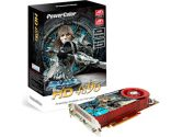 POWERCOLOR Radeon HD 4890 AX4890 1GBD5-UH Video Card - OC Edition (PowerColor: AX4890 1GBD5-UH)