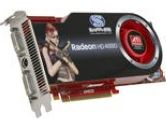 SAPPHIRE Radeon HD 4890 100269SR Video Card (: 100269SR)