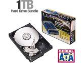 Seagate Barracuda  7200.11 Hard Drive with Ultra Hard Drive Cooler, Bundle (Seagate: Seagate Barracuda with Ultra HD Cooler)