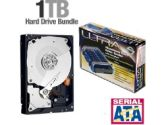 Western Digital Caviar Black Hard Drive with Ultra Hard Drive Cooler, Bundle (Western Digital: WD Caviar with Ultra HD Cooler Bundle)