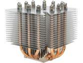 Scythe Mini Ninja LP Heatpipe Heatsink REV.B LGA1366 775 478 AM2+ AM3 754 939 940 80MM 2300RPM Fan (Scythe: SCMNJ-1100)