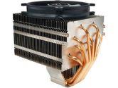 Scythe Orochi REV.B 10 Heatpipe CPU Heatsink LGA1366 775 S478 AM2+ AM3 754 939 940 W/140MM Fan (Scythe: SCORC-1100)