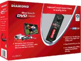 DIAMOND VC600 One Touch Video Capture USB 2.0 (Diamond: VC600)