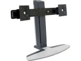 Ergotron NEO-FLEX Dual Display Lift Stand -FOR Dual Flat Panel -TWO-TONE Gray Screen SIZE:UPTO 22IN (ERGOTRON: 33-330-057)