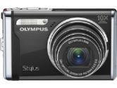 OLYMPUS Stylus 9000 Black 12.0 MP Digital Camera (Olympus: 226700)