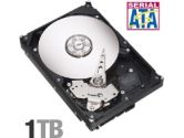 Seagate 1TB Serial ATA HD        7200/32MB/SATA-3G (Seagate: ST31000333AS      SY)