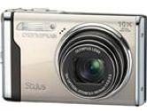 OLYMPUS Stylus 9000 Champagne 12.0 MP Digital Camera (Olympus: 226705)