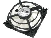 Arctic Cooling Arctic F8 Pro PWM 80MM Fan 700-2000RPM 28CFM FDB (Arctic Cooling: F8PROPWM80MM)