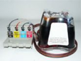 PeriPower B4-130C Continuous Ink Supply System for Brother Printers (PeriPower: B4-130C)