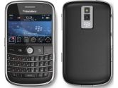 Blackberry Bold 9000 3G PDA Phone All Black Edition 2.0MP Camera GPS Email IM WiFi Bluetooth USB (RIM: Bold Black)