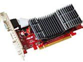 Asus EAH3450 Silent/DI Radeon 3450 512MB PCI-Express 2.0 w/ HDMI Port (Asus: EAH3450 Silent/DI/512M)