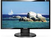 Samsung SyncMaster 2343BWX 23IN Widescreen LCD Monitor 2048X1152 5ms 20000:1DC 16:9 VGA DVI-D (Samsung: LS23MYZKFV/XAC)