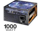XION Power Real 1000W ATX Power Supply (Axpertec Inc: XON-1000P14HE)