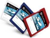Centon 2GBSD3PK-01 2GB Secure Digital Card - 3 Pack (Centon Electronics Inc.: 2GBSD3PK-01)