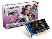 GIGABYTE Radeon HD 4650 GV-R465D2-1GI Video Card (Gigabyte: GV-R465D2-1GI)