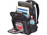 Targus Zip-Thru 15.8in Air Traveler Laptop Backpack (: TBB012CA)