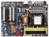 ASUS M4A78 Plus ATX AMD Motherboard (: M4A78 PLUS)