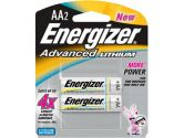 Energizer EA91BP-2 Batteries (Energizer: EA91BP2)