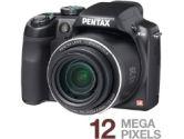 Pentax X70 Megazoom Digital Camera (Pentax: 17491)