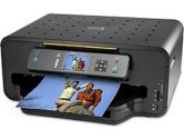 Kodak ESP7 Multifunction Color Inkjet Printer 32PPM Copy Scan WiFi 802.11B/G USB (Kodak: 8278905)