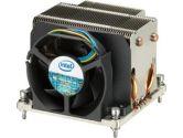 Intel STS100C Thermal Solution LGA1366 Heatsink Passive / Active Combo (Intel: BXSTS100C)