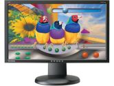 Viewsonic - LCD Monitors 24 W Vg Series LCD Mon Black 1080X1920 (ViewSonic: VG2427WM)